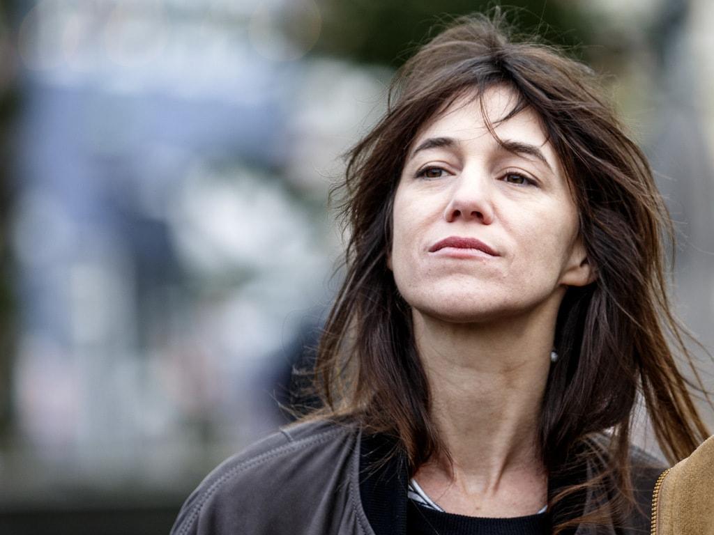 Charlotte Gainsbourg Free