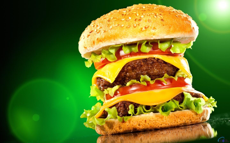 Cheeseburger Free