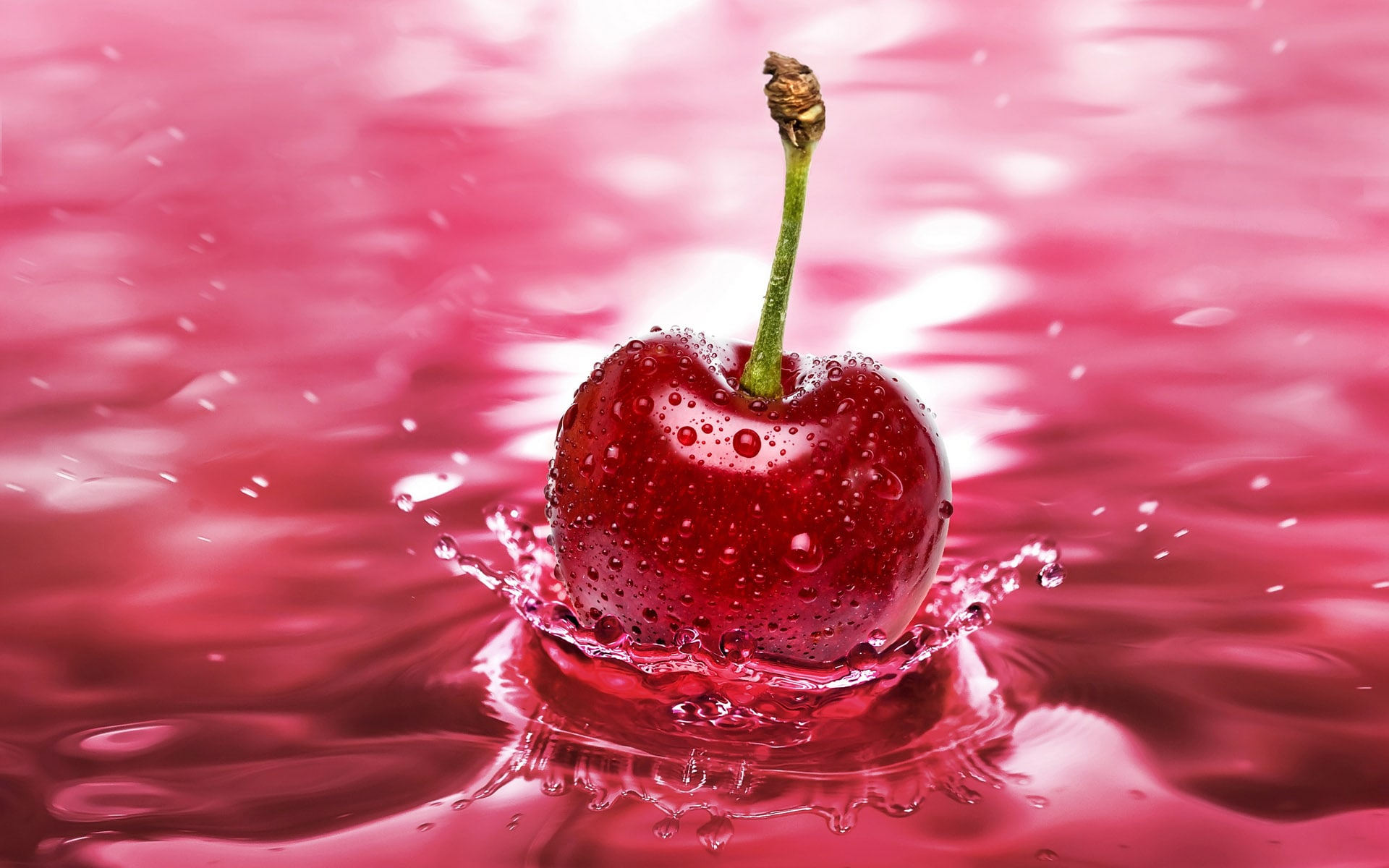 Cherry Free