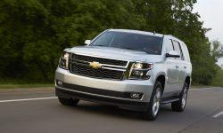 Chevrolet Tahoe 4 Free
