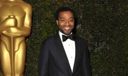 Chiwetel Ejiofor Free