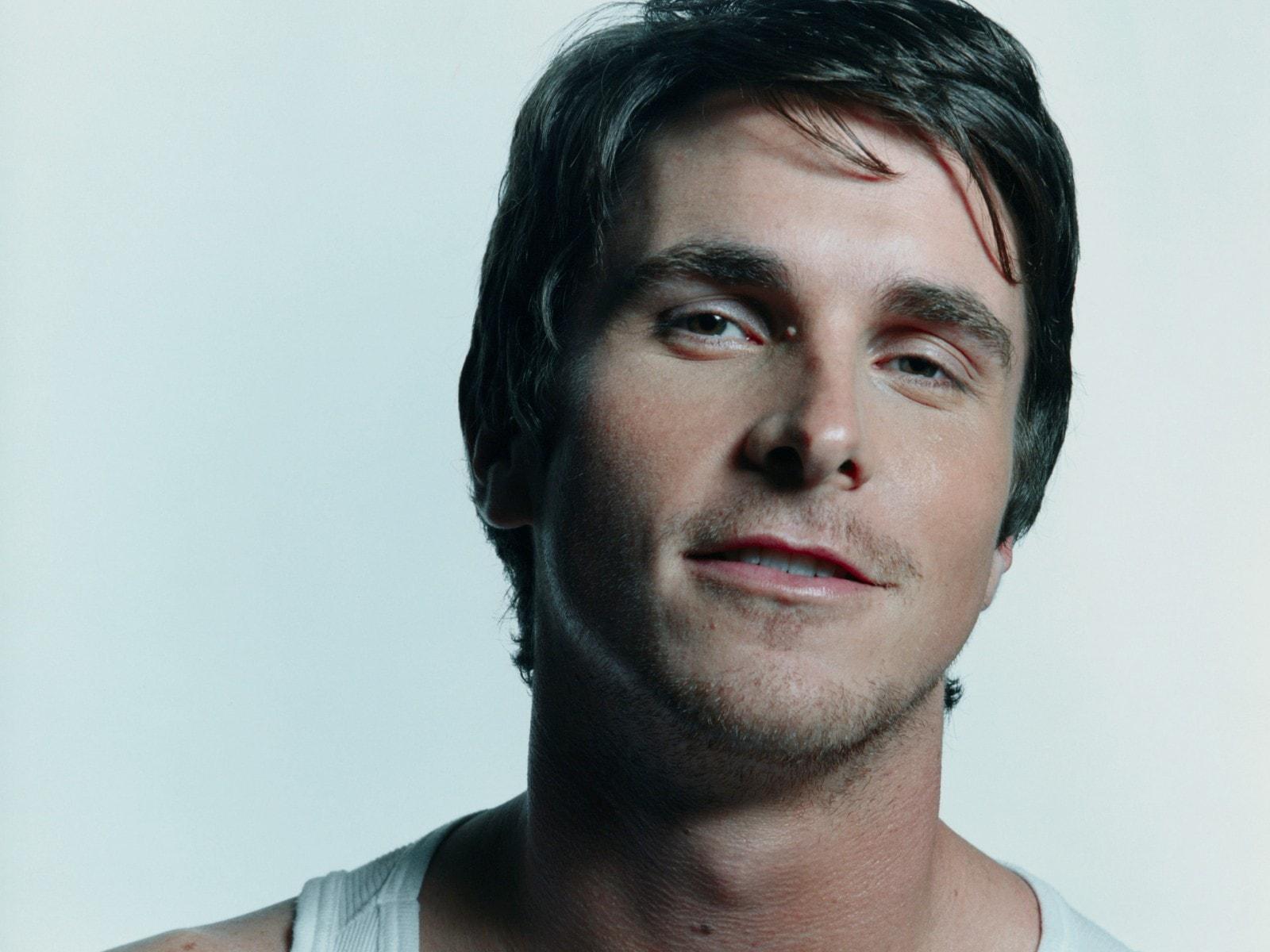 Christian Bale Free