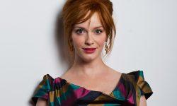 Christina Hendricks HD
