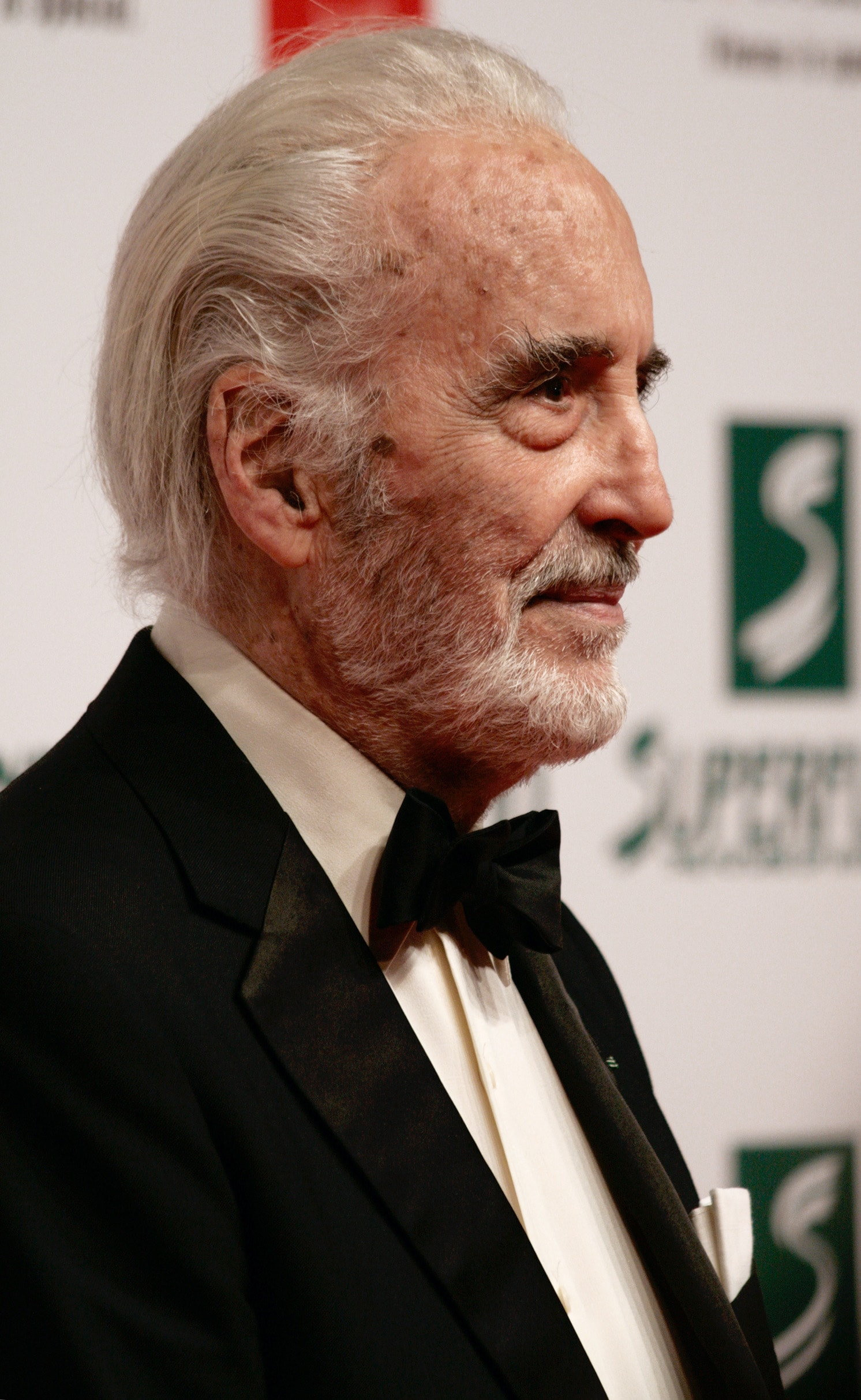 Christopher Lee HD
