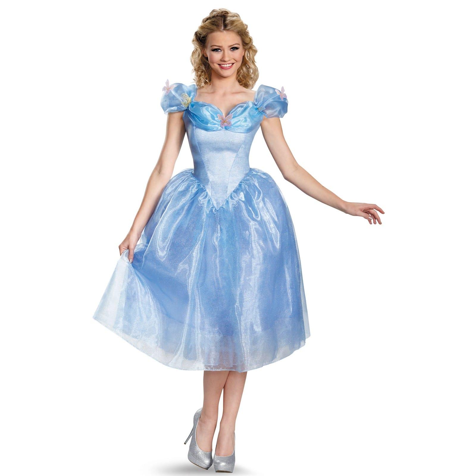 Cinderella Free