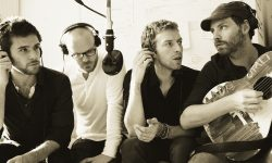 Coldplay Free