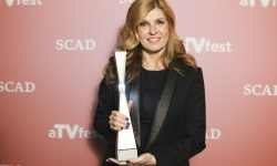 Connie Britton Free