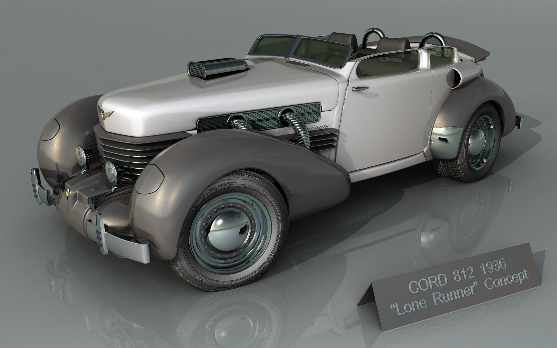 Cord 810/812 Free