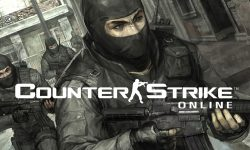 Counter-Strike Online widescreen
