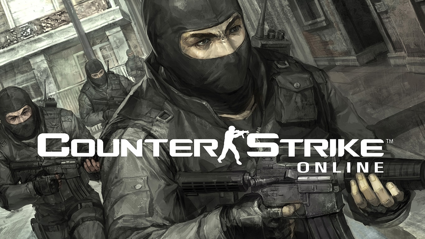 Counter-Strike Online widescreen