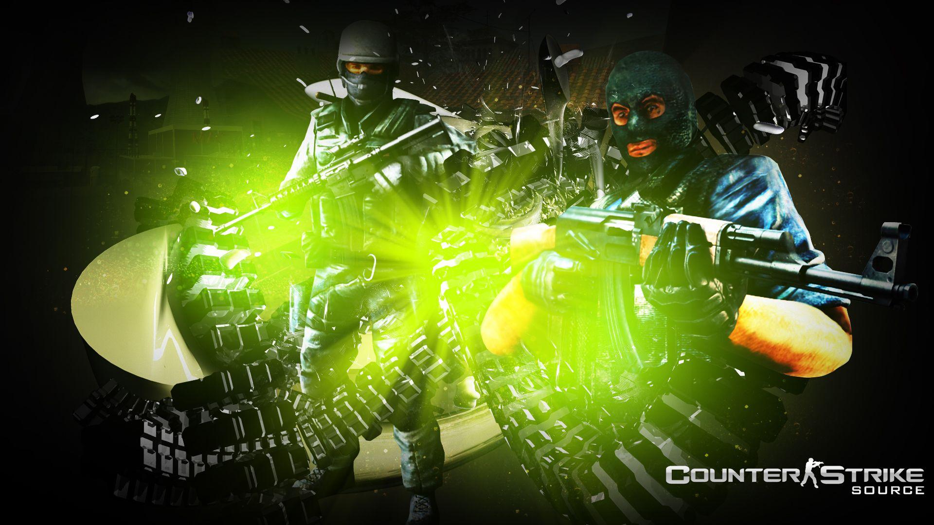 Counter-Strike: Source Free