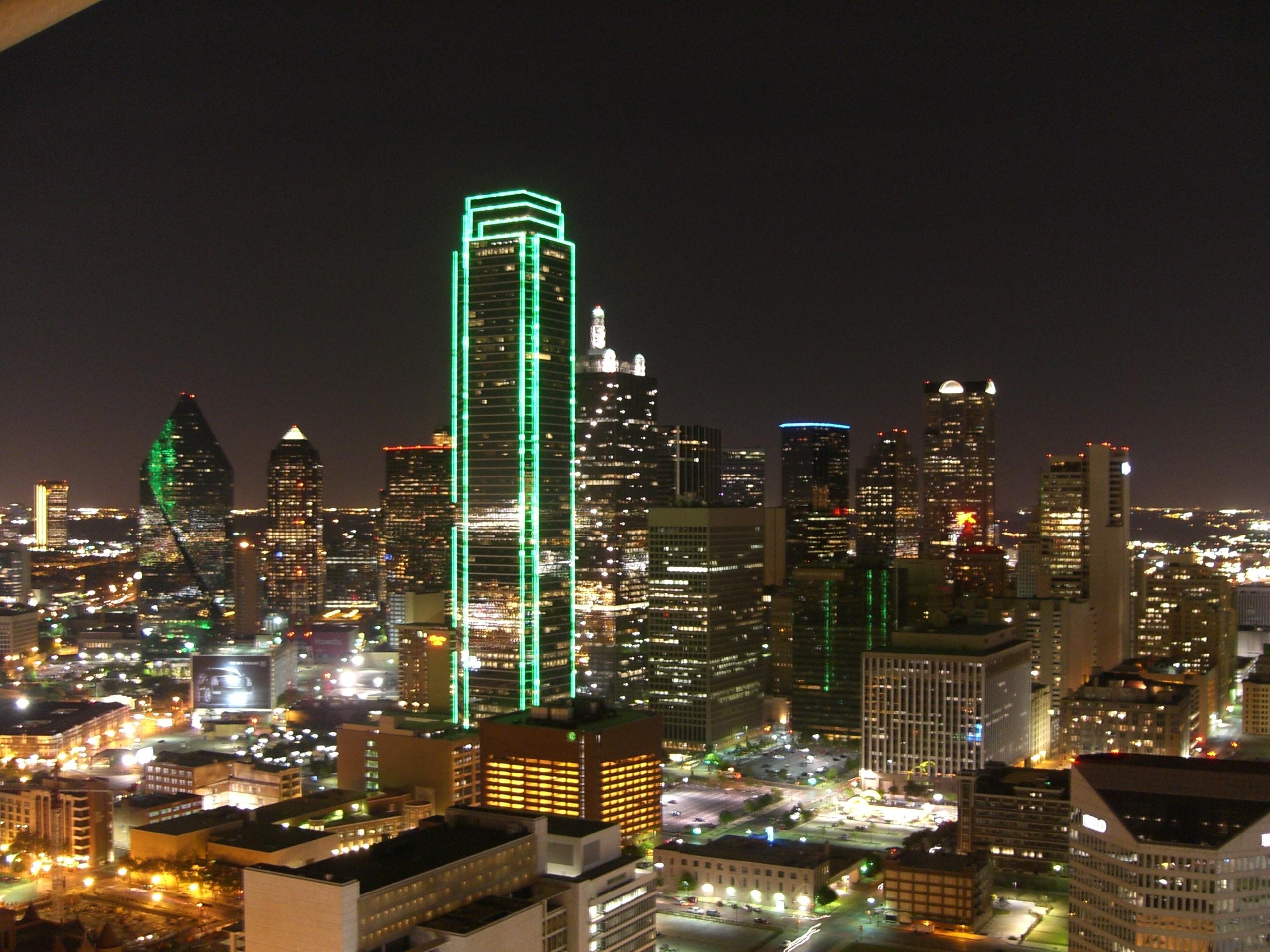 Dallas Free