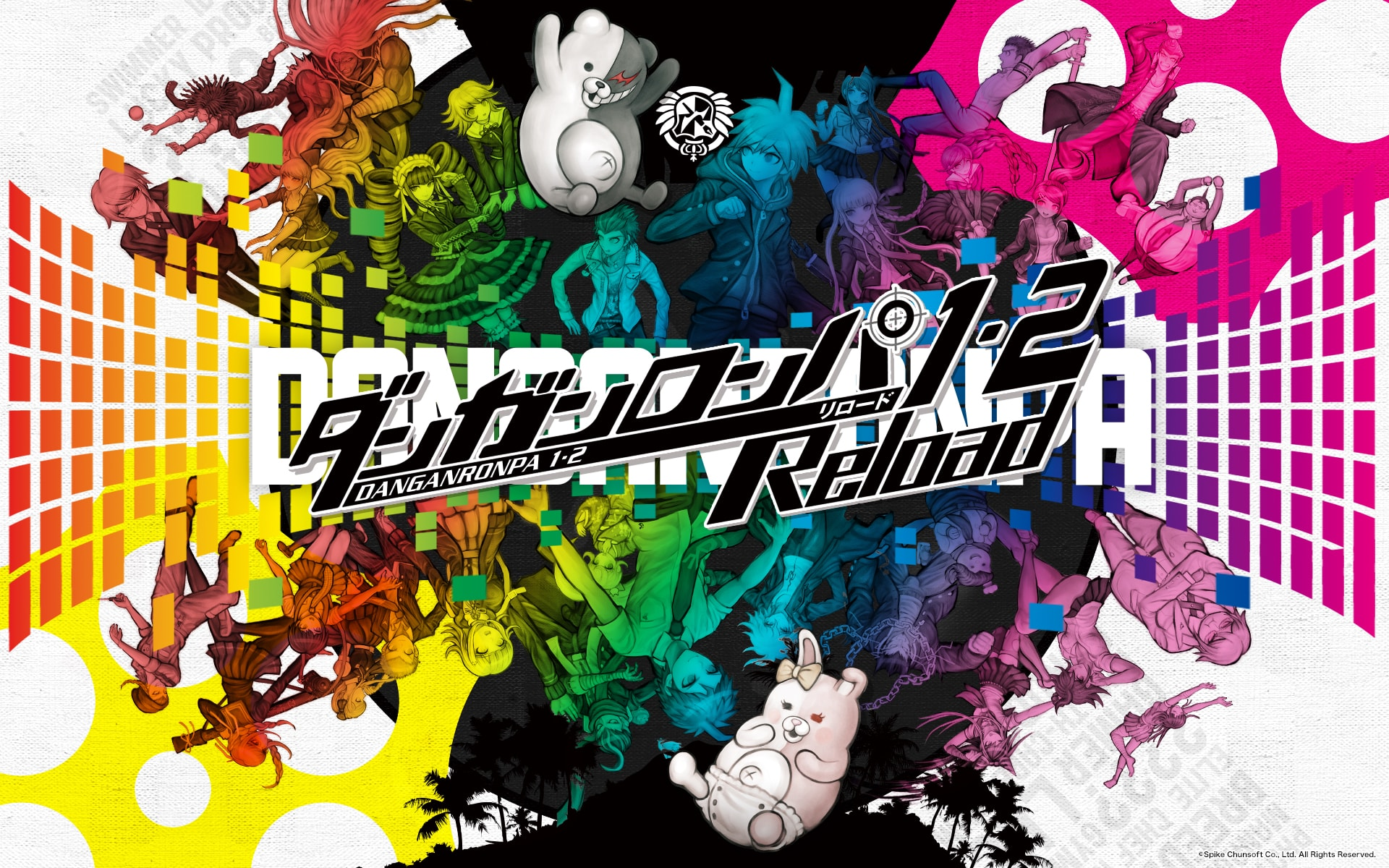 Danganronpa: Trigger Happy Havoc HD