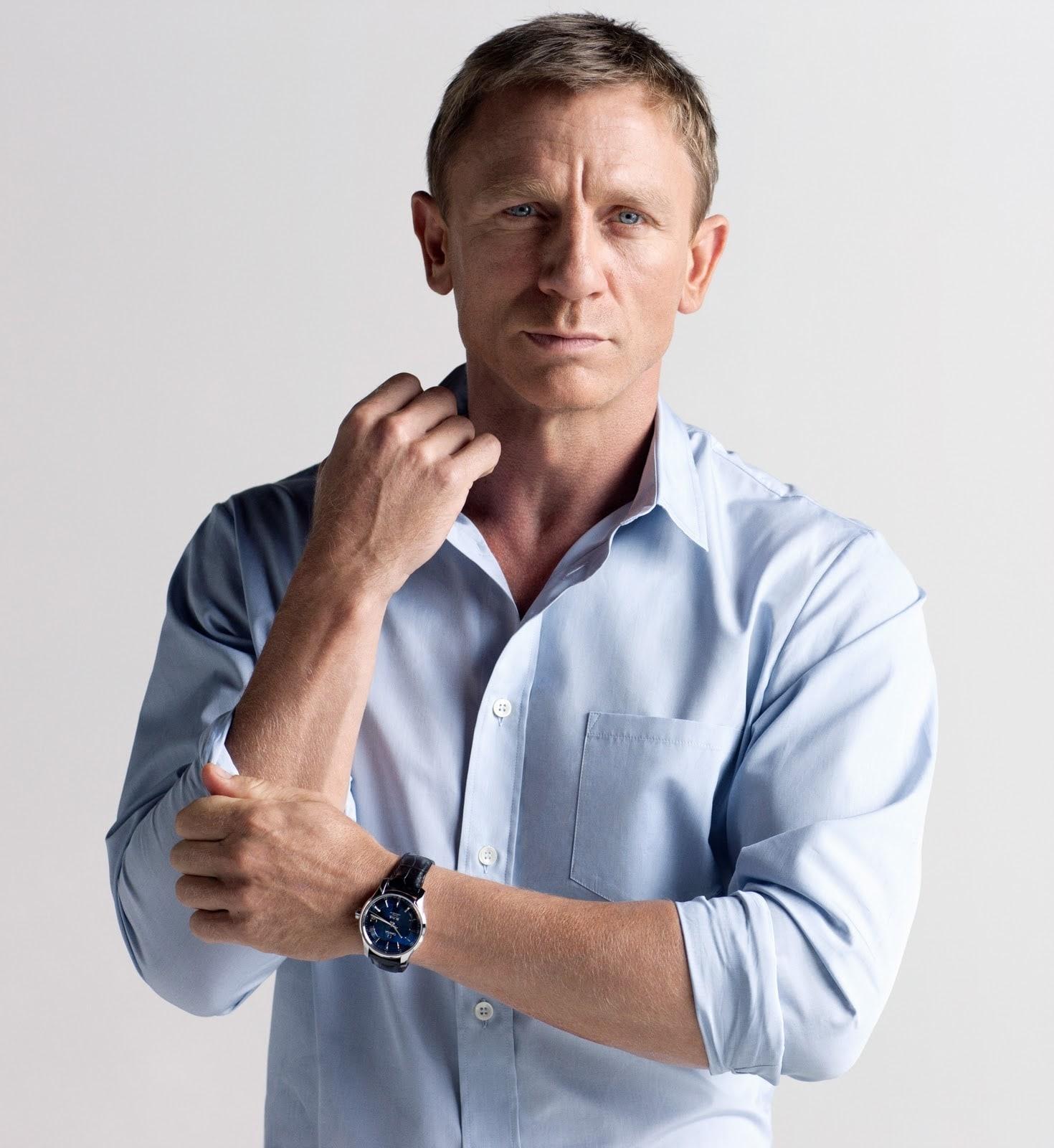 Daniel Craig Free