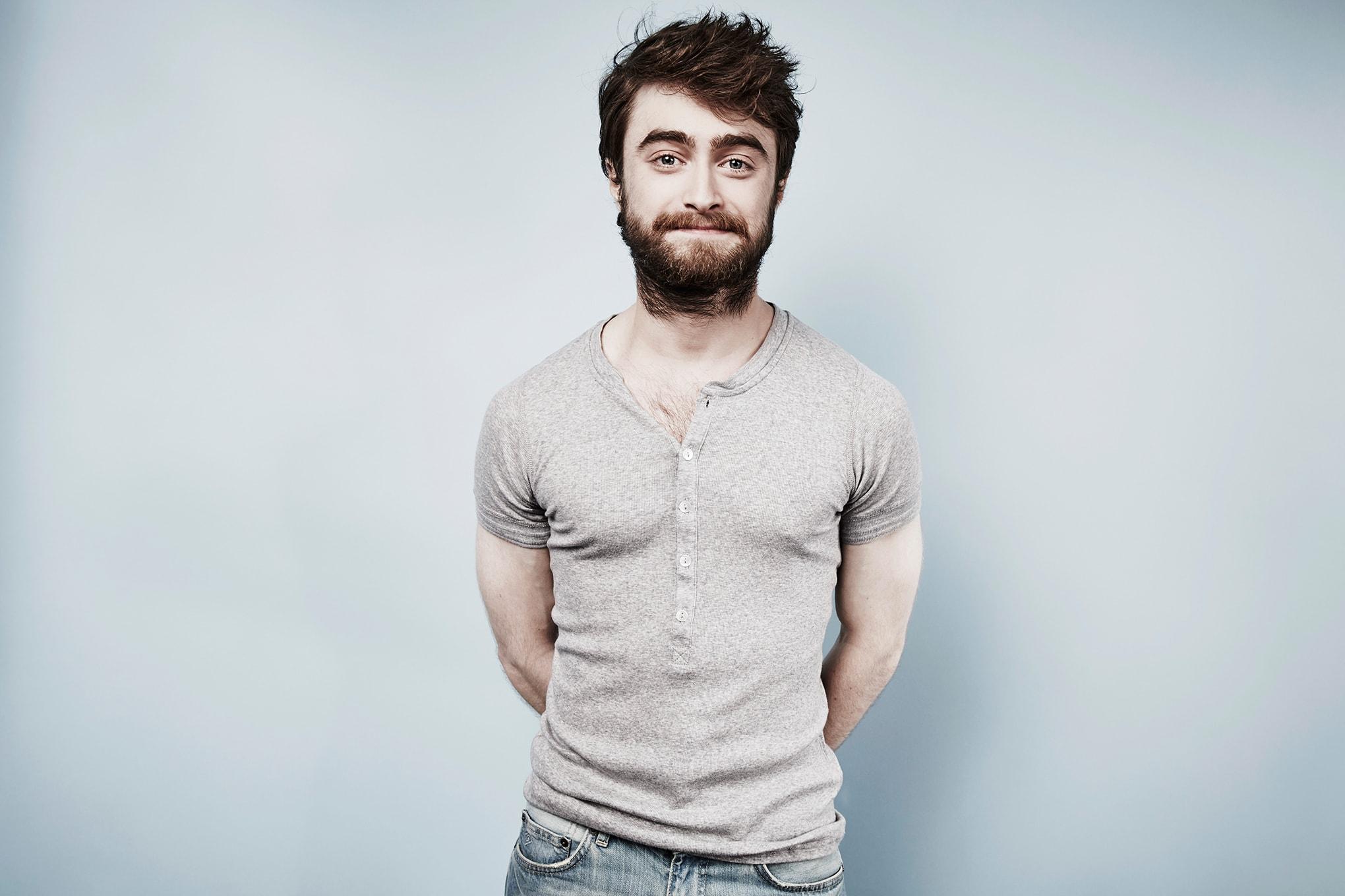 Daniel Radcliffe Free