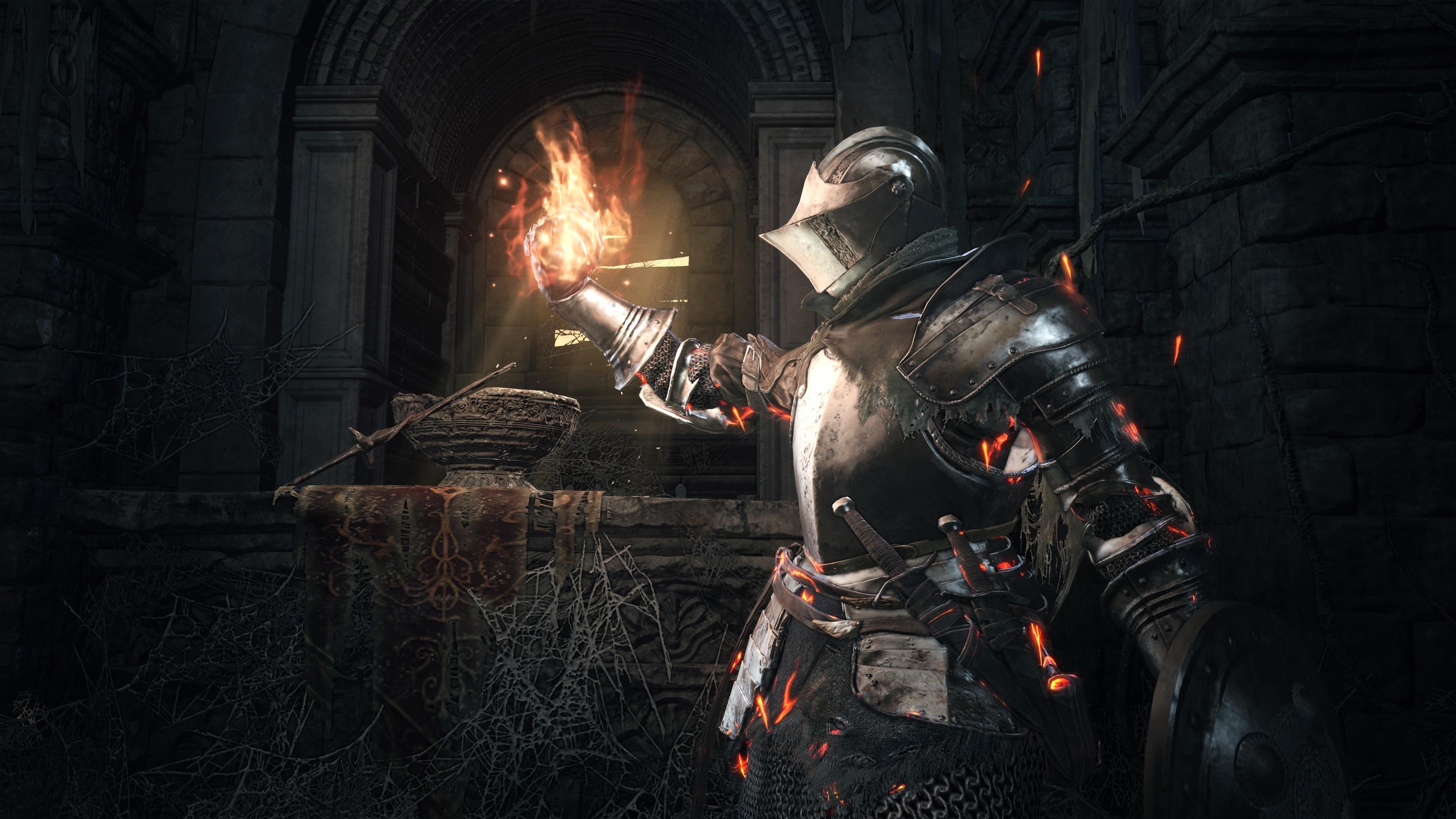 Dark Souls 3 Free