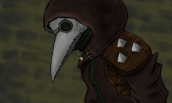 Darkest Dungeon: Plague Doctor Download