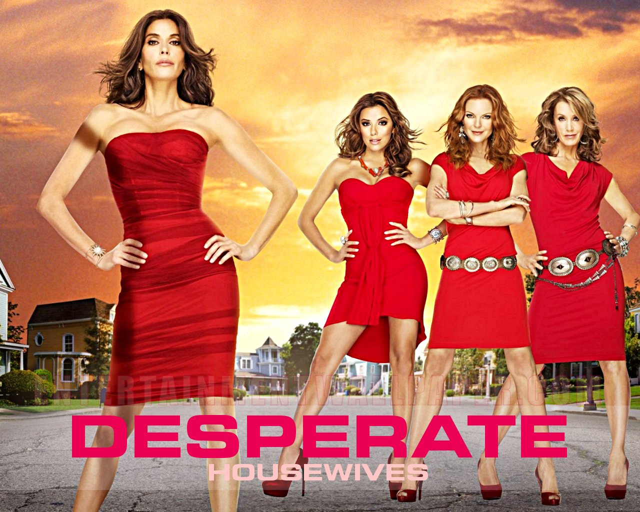 Desperate Housewives Free