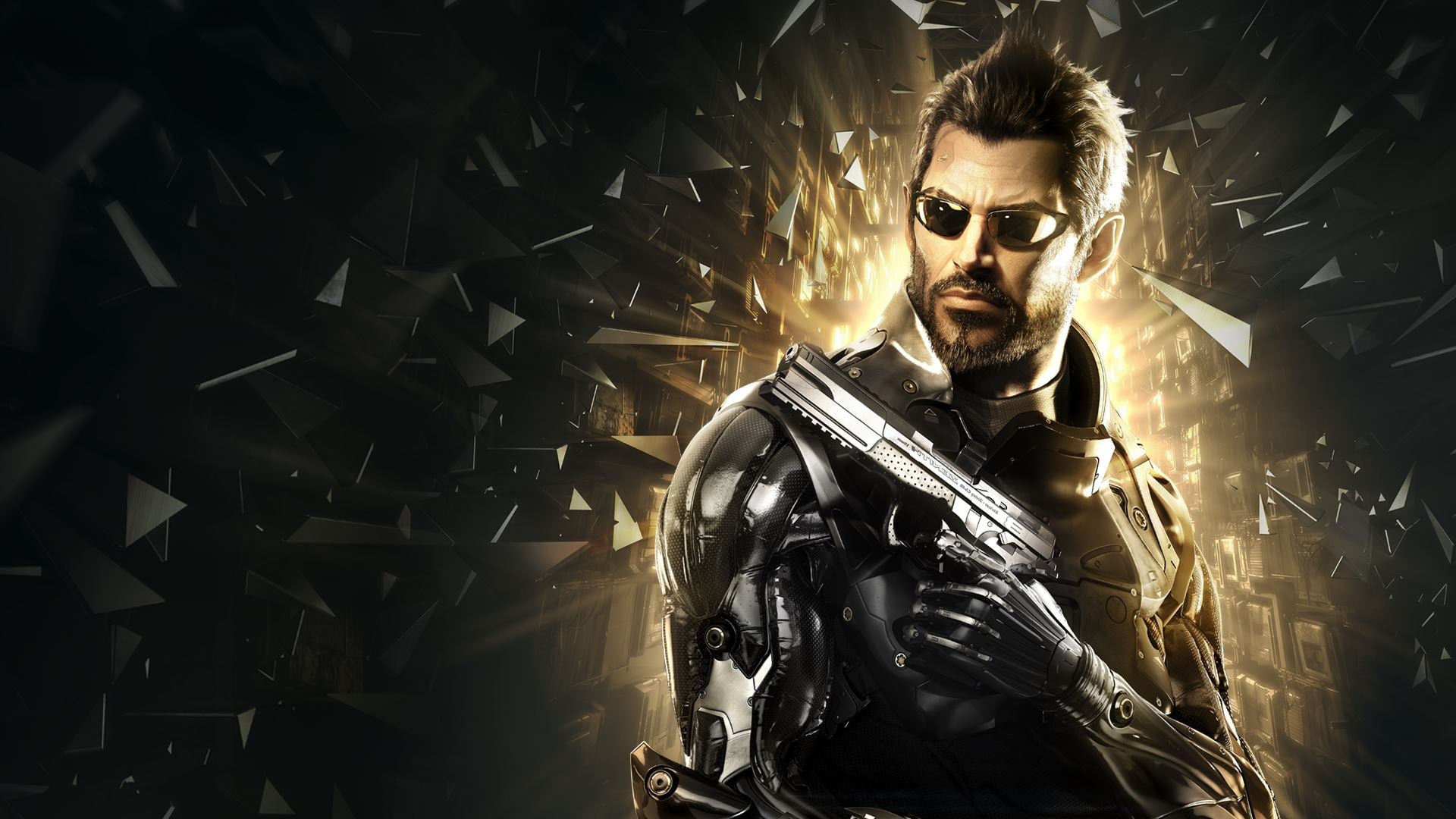 Deus Ex Mankind Divided Free