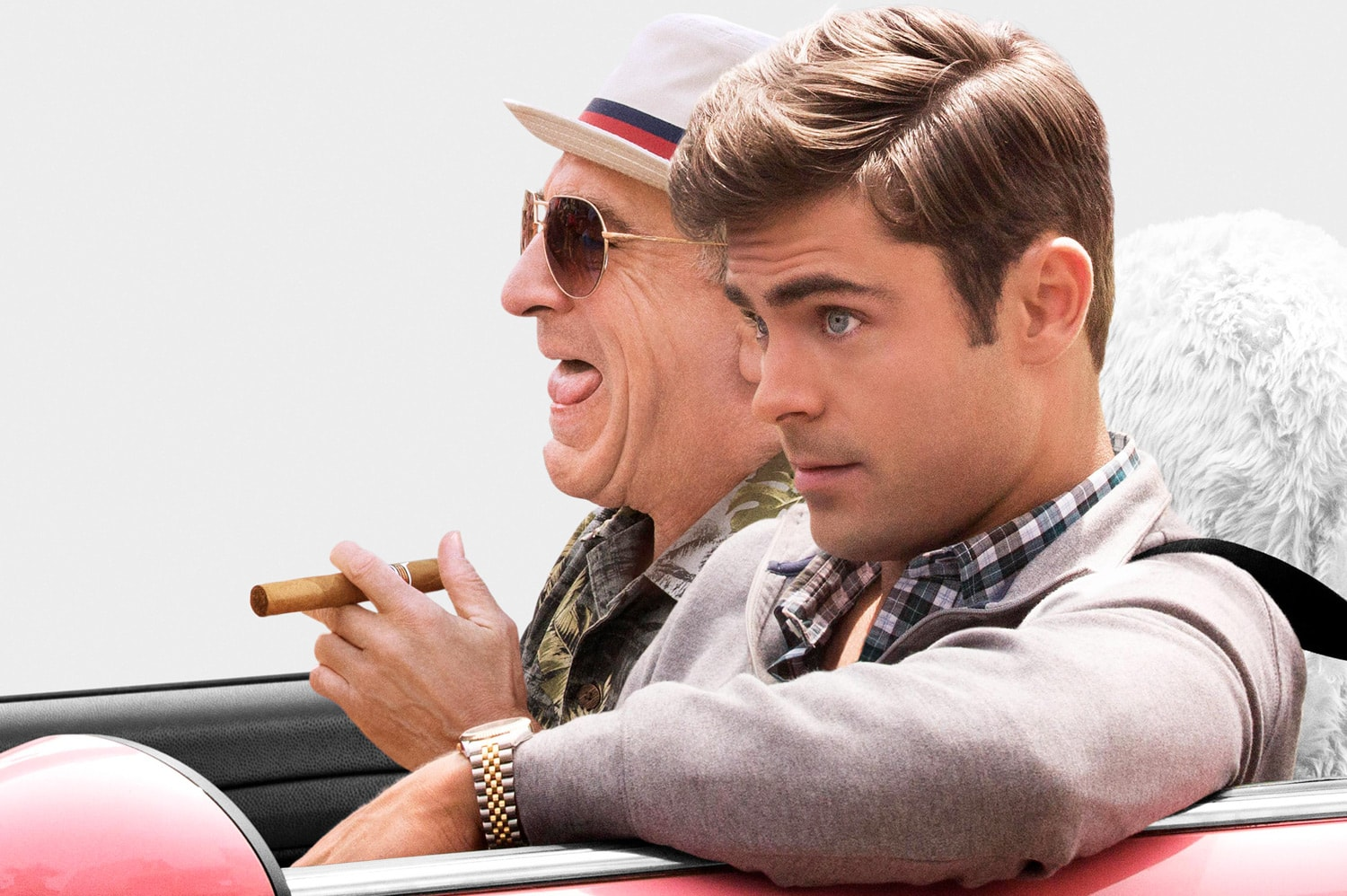 Dirty Grandpa HD