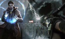 Doctor Strange Free