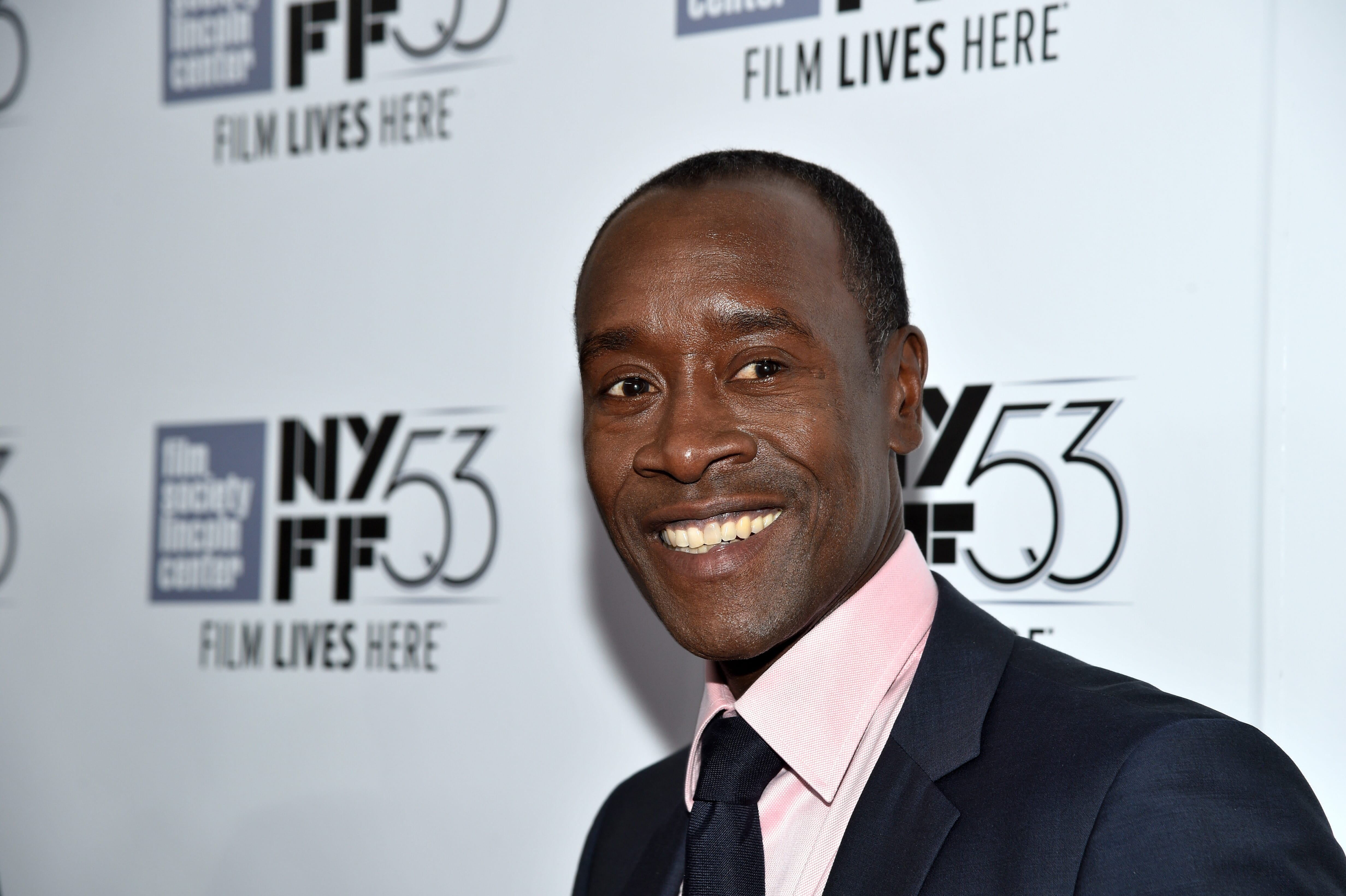 Don Cheadle Free