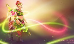 Dota 2 : Enchantress Free