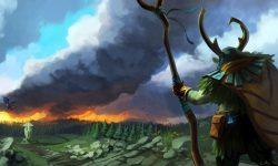 Dota 2 : Nature's Prophet Free