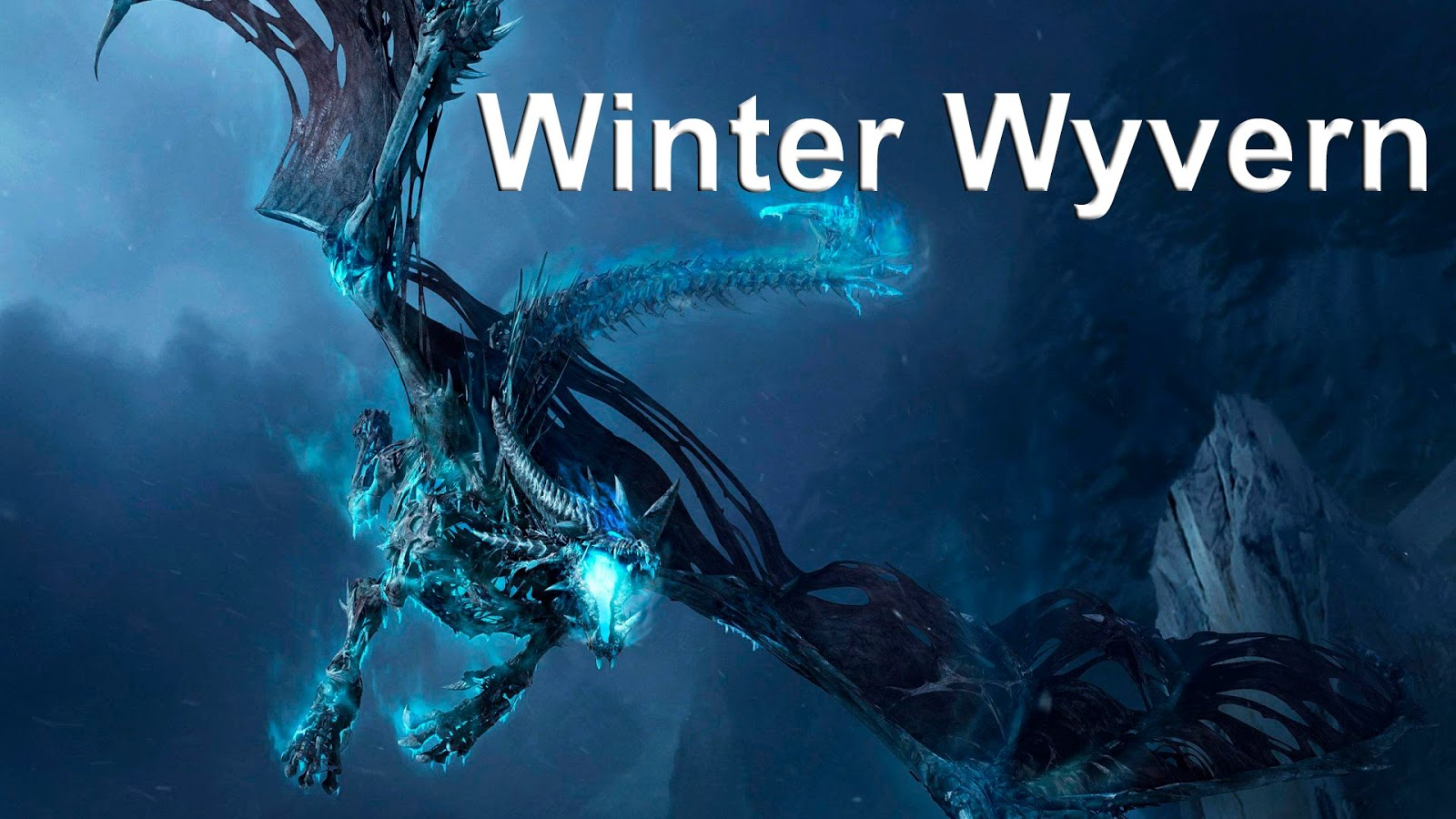 Dota 2 : Winter Wyvern Free