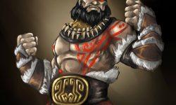 Dota2 : Beastmaster Free