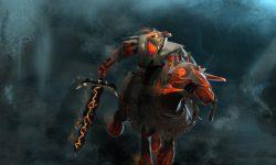 Dota2 : Chaos Knight HD