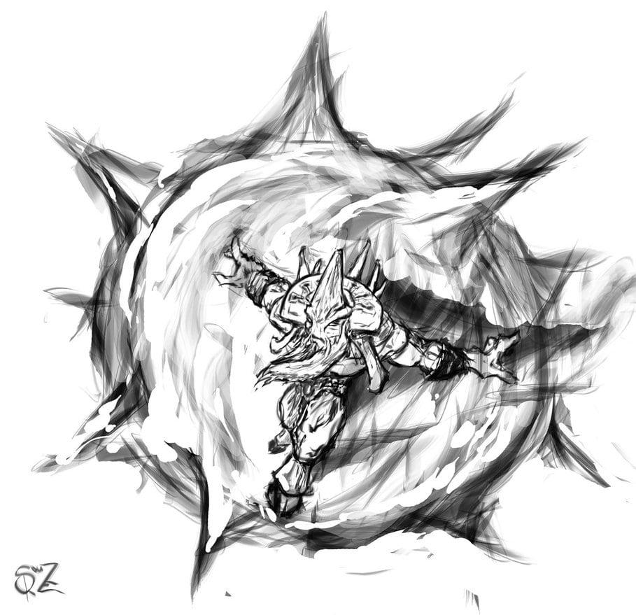 Dota2 : Dark Seer HD