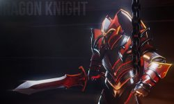 Dota2 : Dragon Knight HD