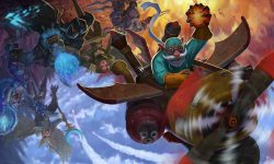 Dota2 : Gyrocopter Download