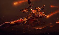 Dota2 : Legion Commander Free
