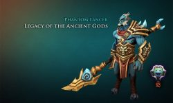 Dota2 : Phantom Lancer Download