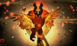 Dota2 : Phoenix Download
