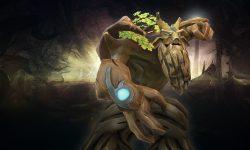 Dota2 : Treant Protector Free