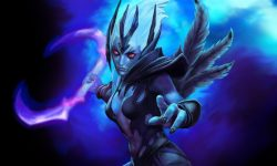Dota2 : Vengeful Spirit Free