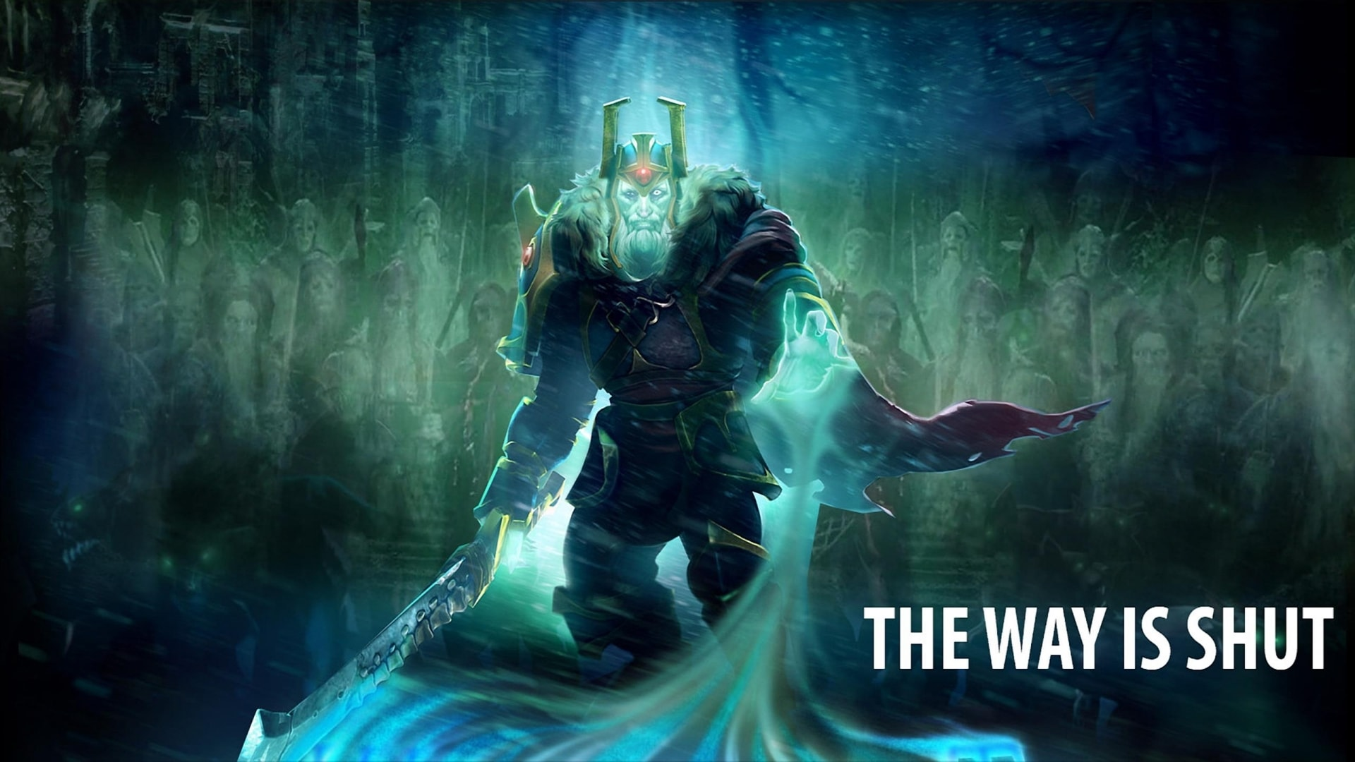 Dota2 : Wraith King High