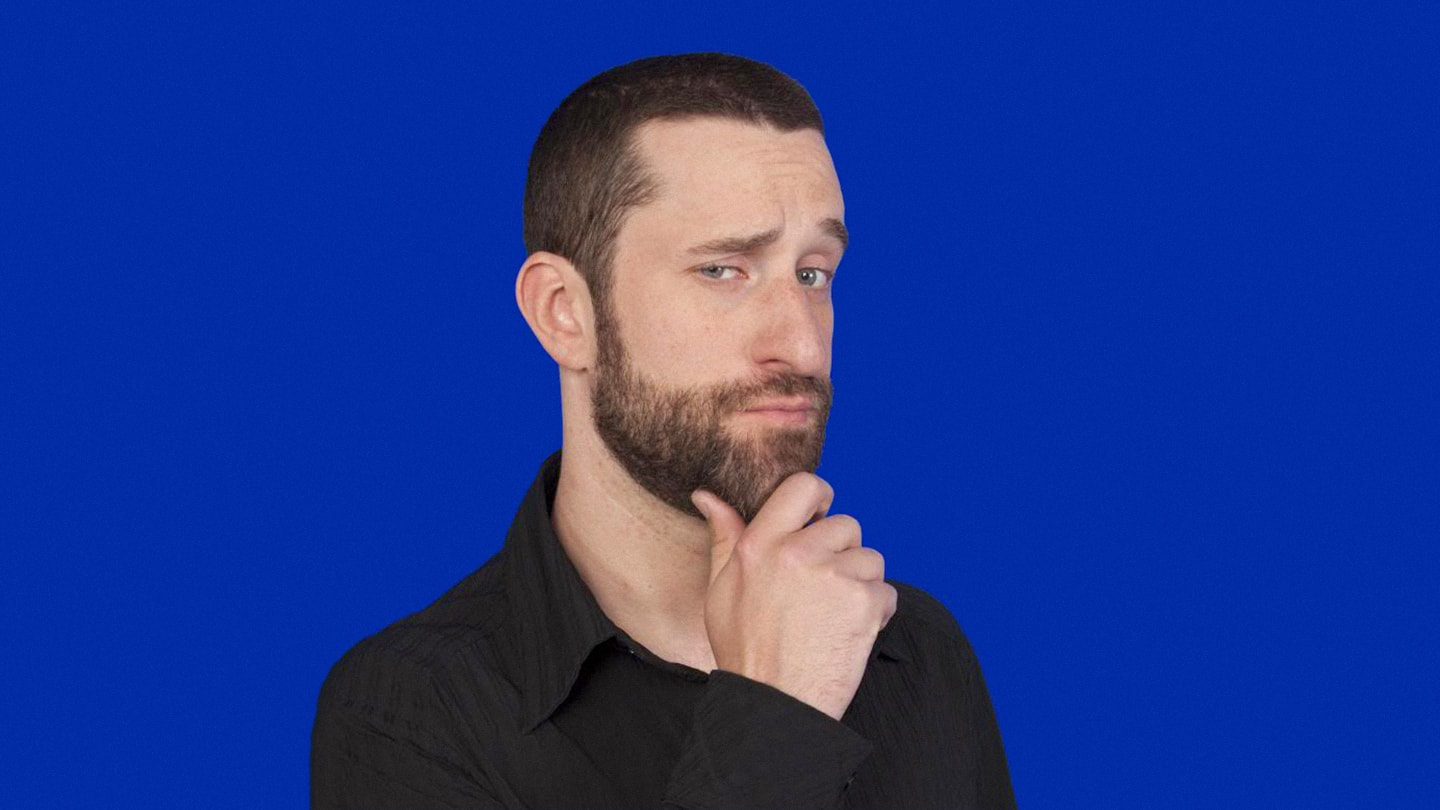 Dustin Diamond HD