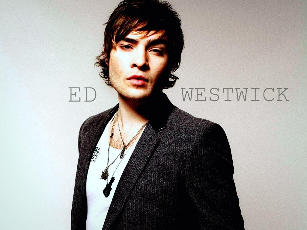 Ed Westwick Free