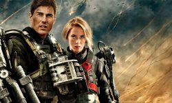 Edge Of Tomorrow Free