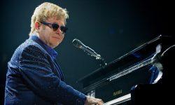 Elton John Free