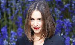 Emilia Clarke Widescreen