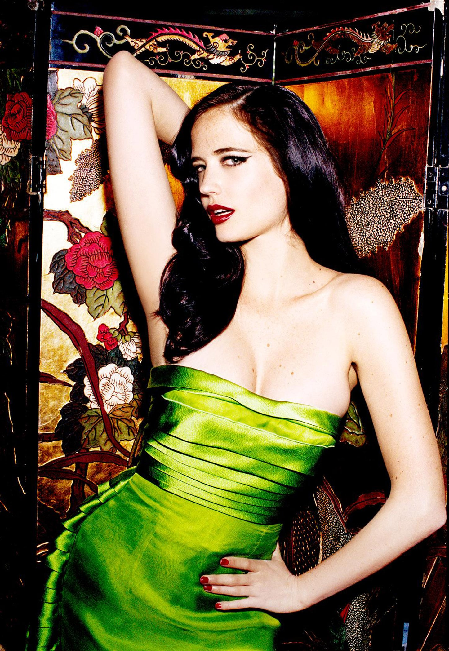 Eva Green HD