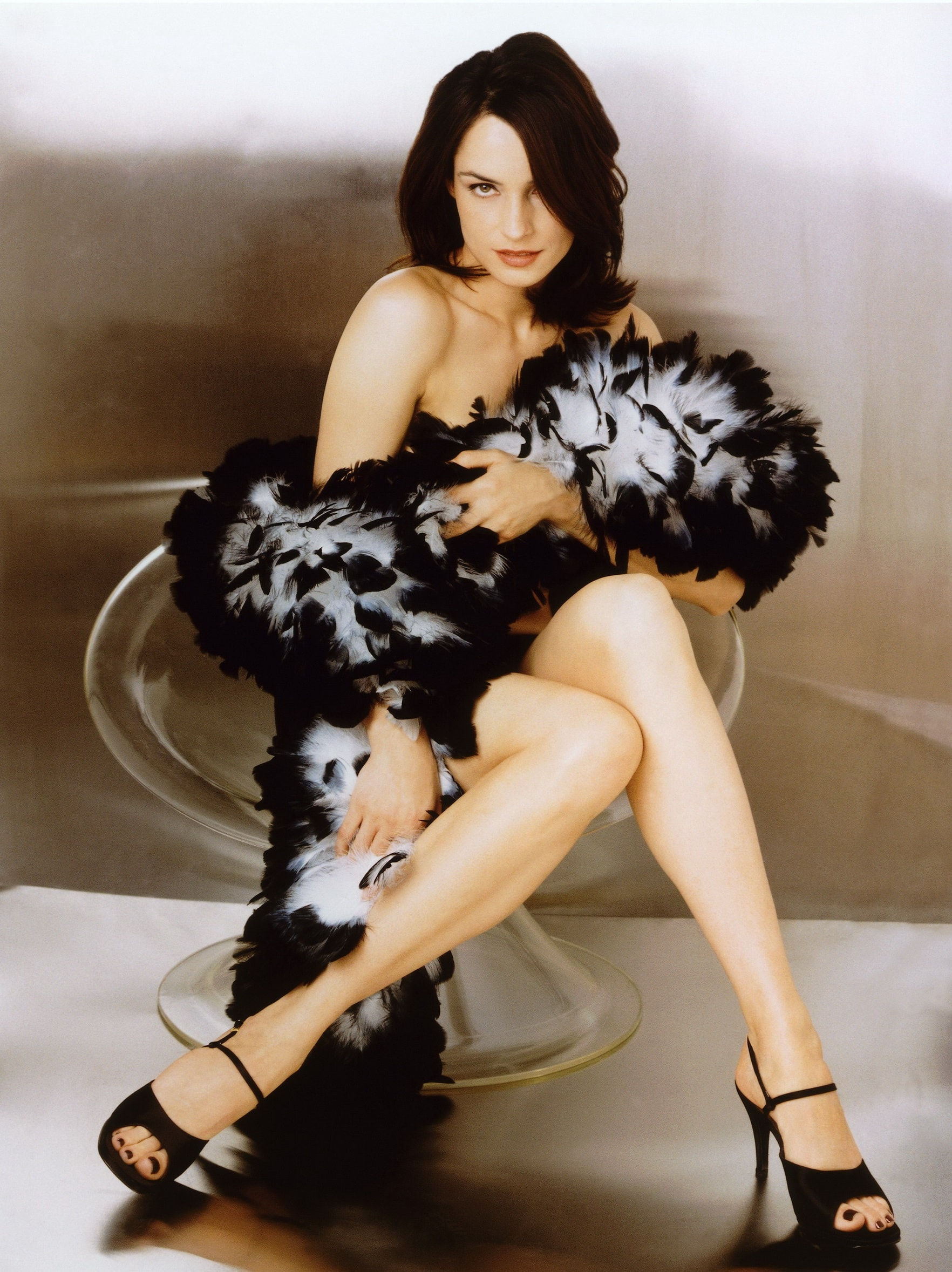 Famke Janssen For mobile