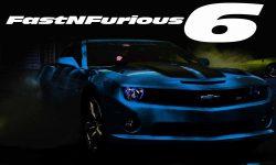 Fast & Furious 6 Free