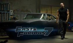 Fast & Furious 7 Free