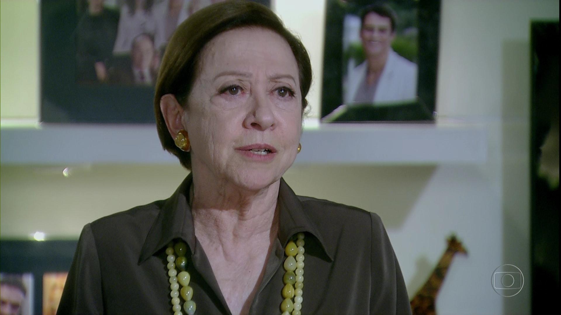 Fernanda Montenegro Free